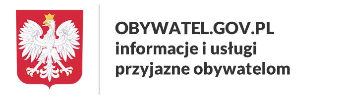 logo obywatel.gov.pl